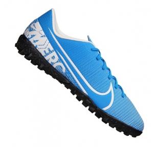 Детские сороконожки Nike JR Vapor 13 Academy TF (AT8145-414)