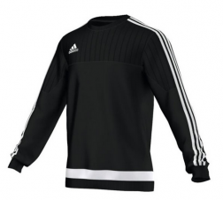 Спортивная кофта Adidas Tiro15 Sweat Top (S22426)