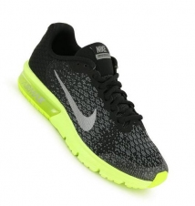 Кроссовки NIKE SCARPE AIR MAX SEQUENT 2 (869993-008)