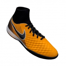 Футзалки Nike Magista X Onda II DF IC (917795-801)