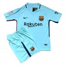Форма Барселоны для детей, купить детскую форму Барселоны в интернет ... 378c0a62219