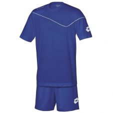 Футбольная форма Lotto Kit Sigma (kit sigma blue)