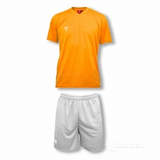 Футбольная форма Titar orange white (Titar orange white)