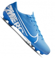 Футбольные бутсы Nike Mercurial Vapor 13 Academy MG (AT5269-414)
