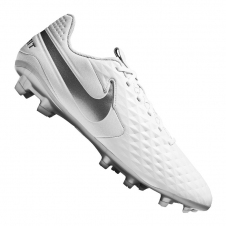 Футбольные бутсы Nike Tiempo Legend 8 Academy FG/MG (AT5292-100)