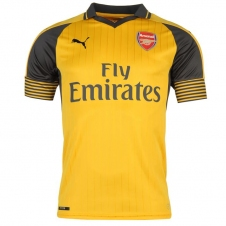 Футболка Арсенал 2016/2017 выезд original (Arsenal away OR 16/17)