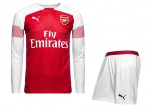 Форма Арсенала, купить футбольную форму Арсенала в интернет-магазине ... 601d61ec6d7