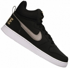 Кроссовки Nike Court Borough Mid 005 (838938-005)