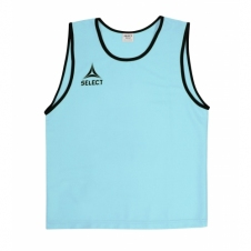 Футбольная манишка SELECT BIBS SUPER (683330-lightblue)
