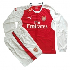 Футбольная форма Арсенал 2016/2017 (Arsenal home 2016/2017) д/р