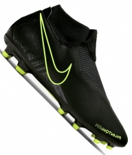 Футбольные бутсы Nike Phantom Vsn Academy DF MG (AO3258-007)