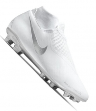 Футбольные бутсы Nike Phantom Vsn Academy DF MG (AO3258-100)