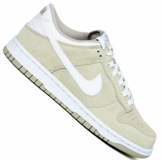 Кроссовки NIKE DUNK LOW MEN'S SHOES PALE (904234-002)