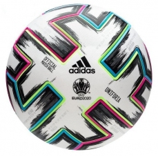 Футбольный мяч Adidas Uniforia Euro 2020 Official Match Ball (FH7362)