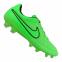 Футбольные бутсы Nike Tiempo Legacy FG (631521-330)