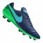 Футбольные бутсы Nike Tiempo Genio II FG (819213-443)