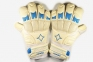 Вратарские перчатки K-SektoR Samba Supersoft (200 FP)