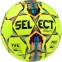 Футбольный мяч SELECT BRILLANT SUPER FIFA TB (3615939552)