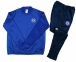 Тренировочный спортивный костюм Челси 2016/2017 синий