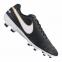 Футбольные бутсы Nike Tiempo Genio II FG (819213-010)