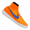Сороконожки Nike Magista X Proximo TF Orange (718361-808)