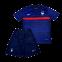 Футбольная форма сборной Франции Евро 2020 stadium домашняя