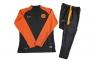Тренировочный спортивный костюм Манчестер Сити 2016/2017 оранжевый
