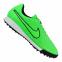 Сороконожки Nike Tiempo Genio TF (631284-330)